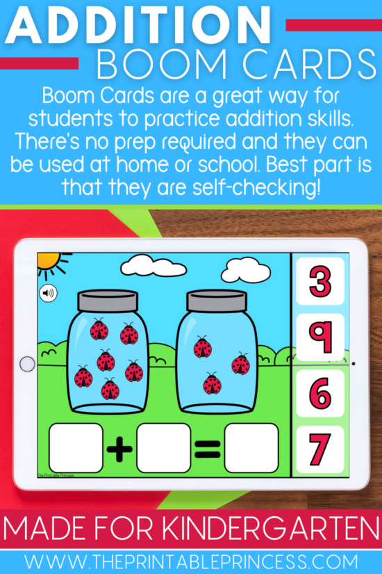 12 Hands-On Activities to Teach Addition