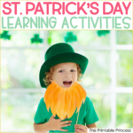 8 St. Patrick's Day Ideas for Kindergarten
