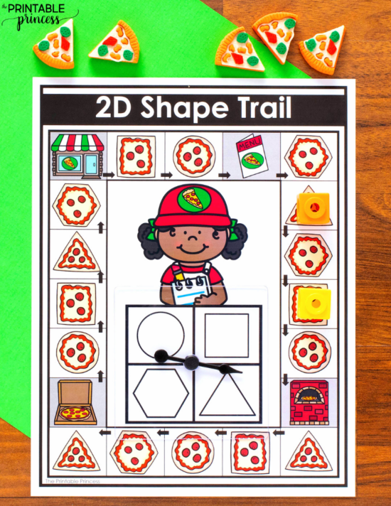 Looking for some kindergarten math and literacy games to make learning and reviewing fun for students? Check out these partner games that are made just for kindergarten! They are easy to prep and NO cutting is required! Kindergarten math games include numbers to 10, numbers 11 - 20, addition, subtraction, 2D shapes, and 3D shapes. The kindergarten literacy games include letter recognition, beginning sounds, CVC and CVCe words, blends and digraphs, and editable sight word games! Click through to check them out and download some FREE games!