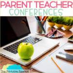 Winning Strategies for Parent Teacher Conferences