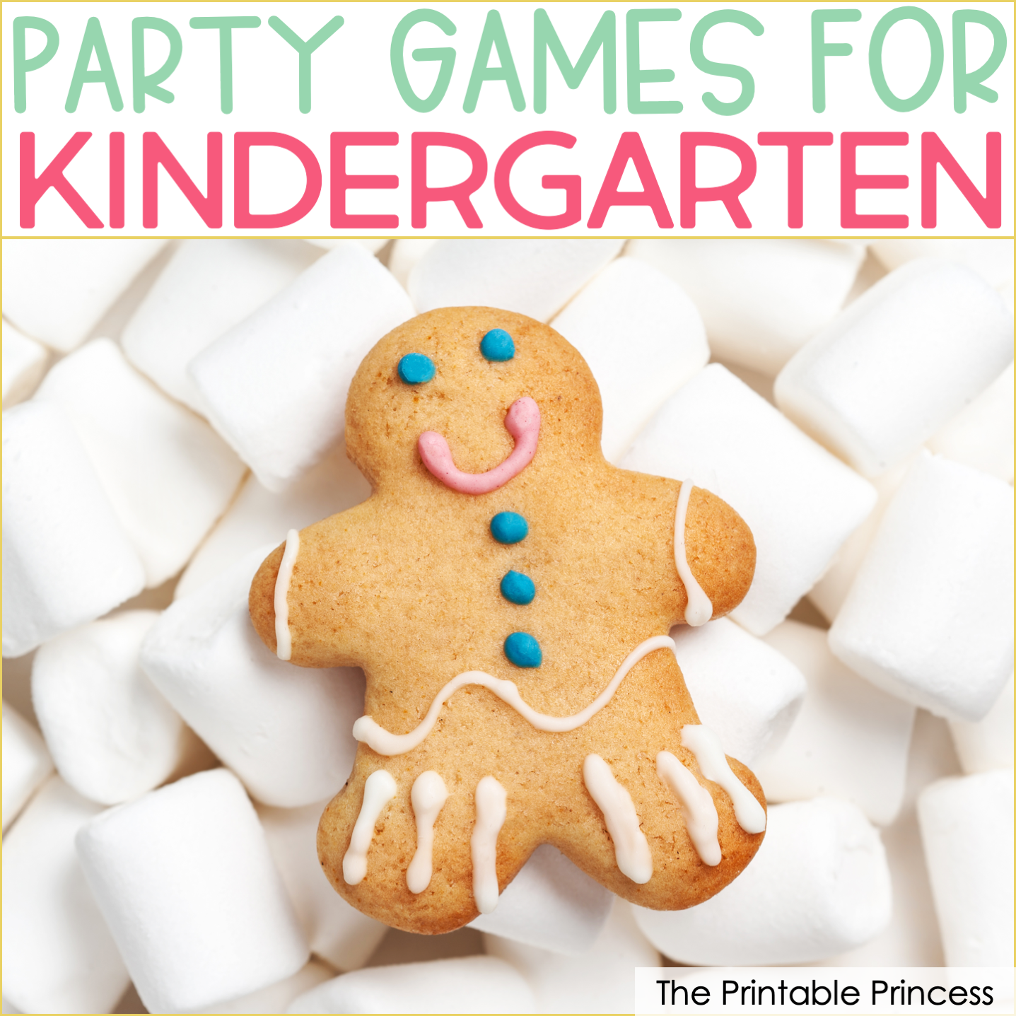 12 Best Holiday Party Games for Kindergarten