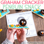 Penguin Snack Idea