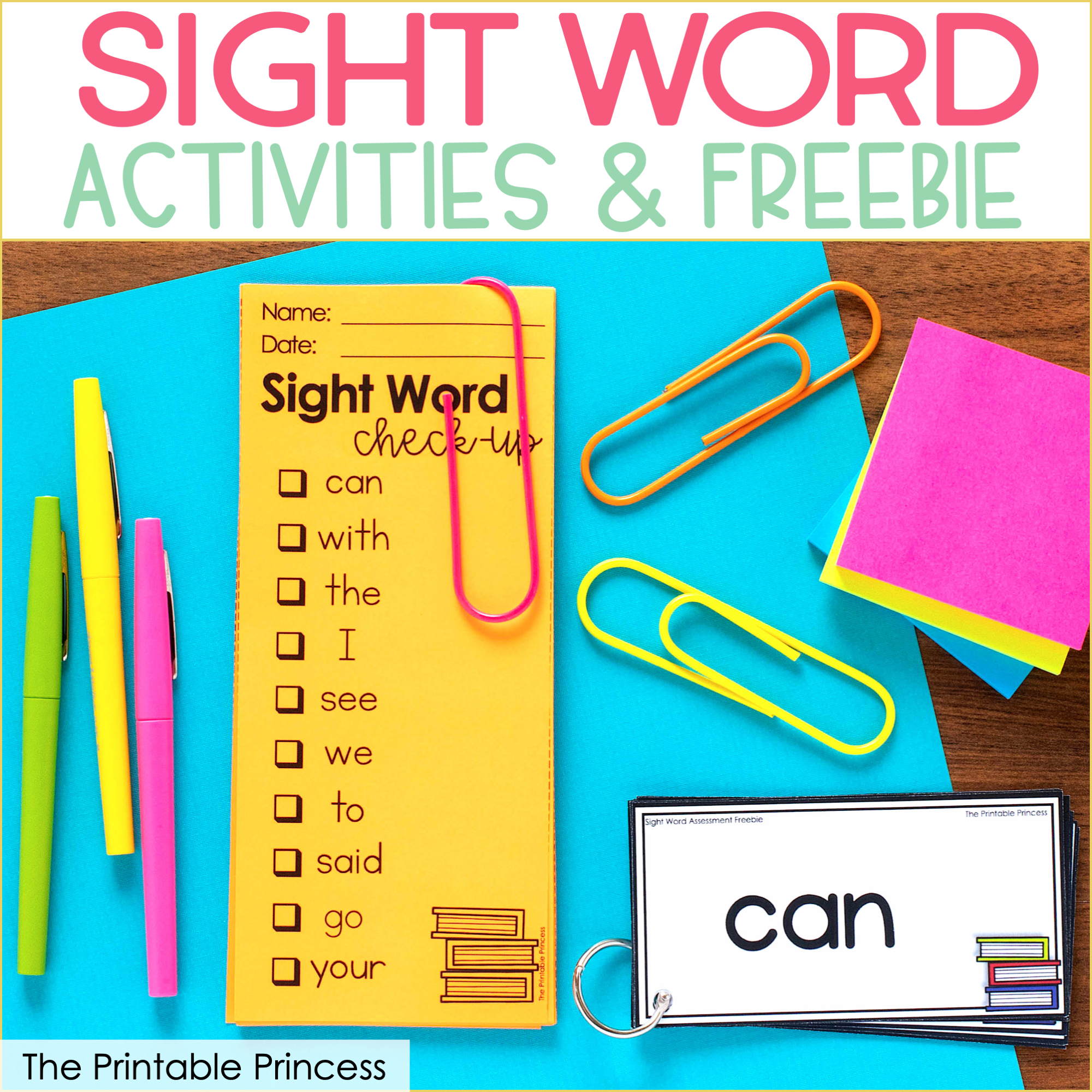image regarding Printable Sight Word Activities called Pleasurable Sight Phrase Pursuits for Kindergarten The Printable