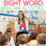 Strategies for Teaching Sight Words in Context