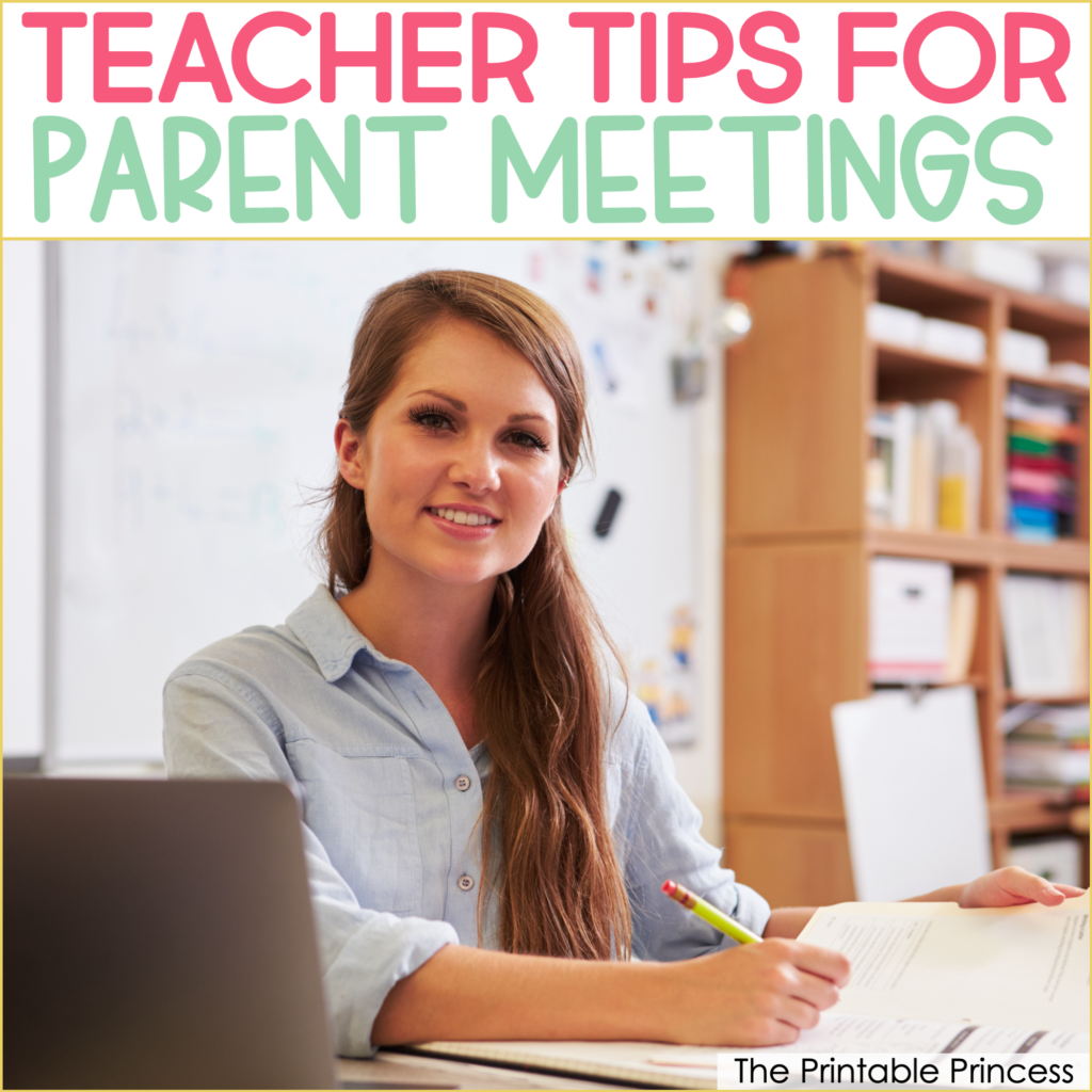 7 Tips for Talking to Parents About Concerns
