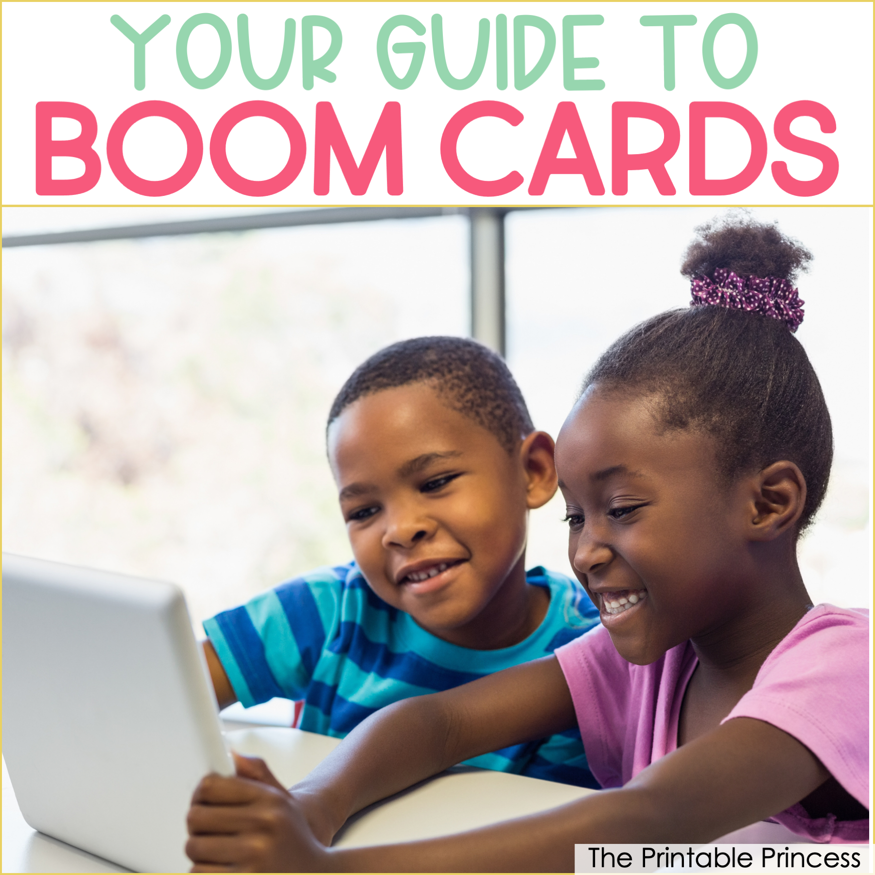 Ultimate Guide to Boom Cards