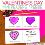 Valentine's Day Read Alouds for Kindergarten
