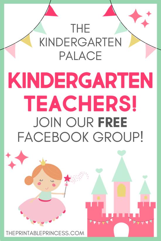 Kindergarten Teachers Group